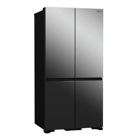 Tủ Lạnh Hitachi Side By Side 569 Lít R-WB640VGV0X